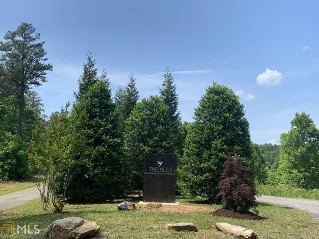 109 The Nest At Brannon Ridge Reserve Vacant, Young Harris, GA 30582 (MLS #9012229) :: Team Cozart