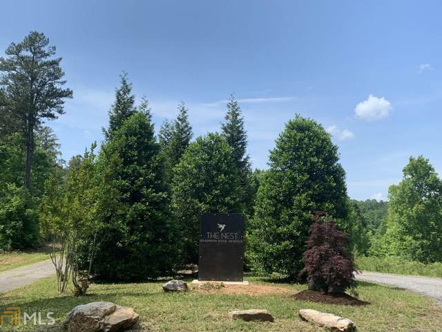 114 The Nest At Brannon Ridge Reserve Vacant, Young Harris, GA 30582 (MLS #9012230) :: Team Cozart