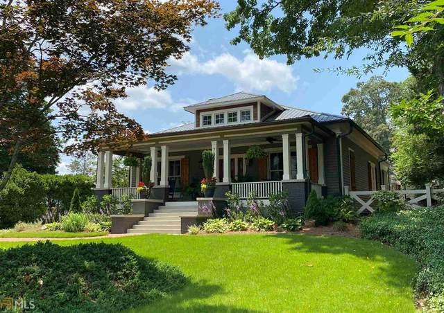 745 Washington St, Clarkesville, GA 30523 (MLS #9012243) :: Bonds Realty Group Keller Williams Realty - Atlanta Partners