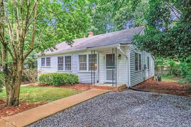 210 Gloria St, Athens, GA 30606 (MLS #9012287) :: Athens Georgia Homes