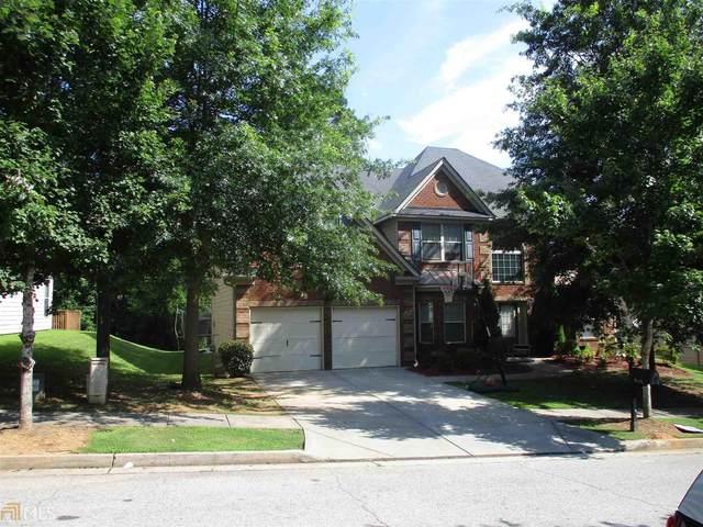 7941 The Lakes Dr, Fairburn, GA 30213 (MLS #9012300) :: Bonds Realty Group Keller Williams Realty - Atlanta Partners