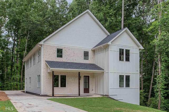 175 Gladwyne Ridge Dr, Milton, GA 30004 (MLS #9012310) :: Crown Realty Group