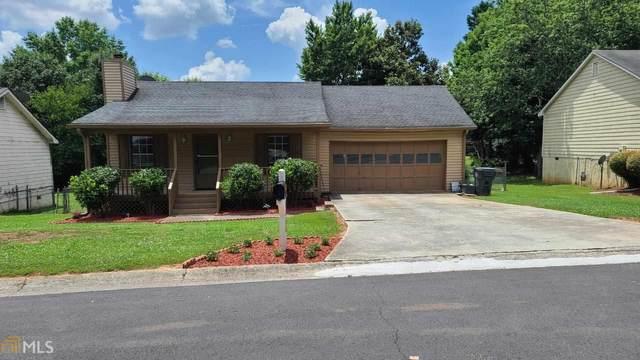 1166 Samuel, Norcross, GA 30093 (MLS #9012339) :: Bonds Realty Group Keller Williams Realty - Atlanta Partners