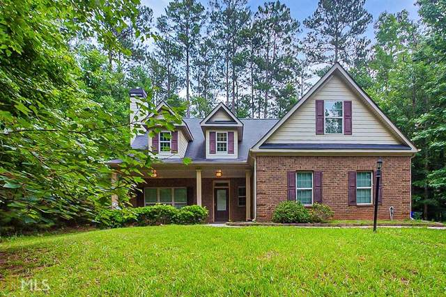 454 Woodland, Fairburn, GA 30213 (MLS #9012351) :: Perri Mitchell Realty