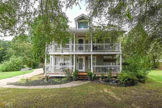 305 Wyngate Rd, Auburn, GA 30011 (MLS #9012376) :: Perri Mitchell Realty