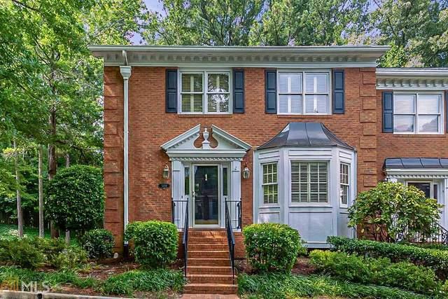 5409 Trentham, Atlanta, GA 30338 (MLS #9012387) :: Perri Mitchell Realty