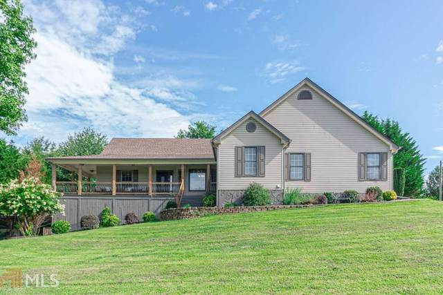 5606 Tranquility Dr, Braselton, GA 30517 (MLS #9012390) :: Perri Mitchell Realty
