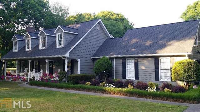 3650 Bay Leaf Dr, Loganville, GA 30052 (MLS #9012424) :: Bonds Realty Group Keller Williams Realty - Atlanta Partners