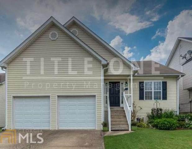 306 Providence Dr, Dallas, GA 30157 (MLS #9012468) :: Bonds Realty Group Keller Williams Realty - Atlanta Partners
