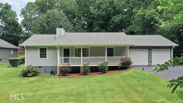909 Pinedale Ter, Sugar Hill, GA 30518 (MLS #9012470) :: Grow Local