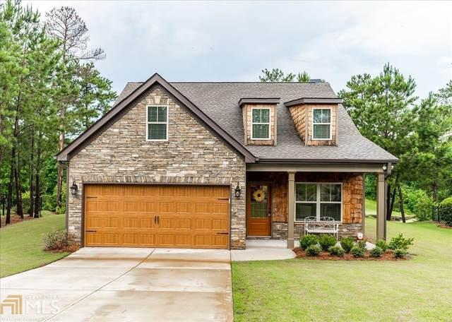276 Lakeview Dr, Macon, GA 31211 (MLS #9012516) :: Amy & Company | Southside Realtors
