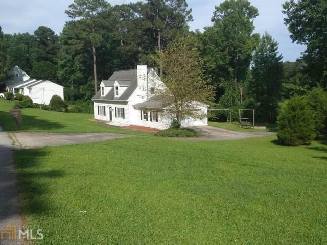 1505 Willow Gate Way, Auburn, GA 30011 (MLS #9012540) :: Tim Stout and Associates