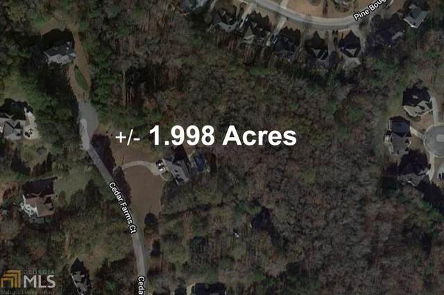 3375 Cedar Farms Ct, Milton, GA 30004 (MLS #9012545) :: Team Cozart