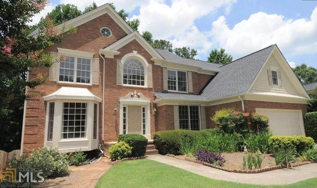 4980 Cinnabar, Johns Creek, GA 30022 (MLS #9012605) :: Bonds Realty Group Keller Williams Realty - Atlanta Partners