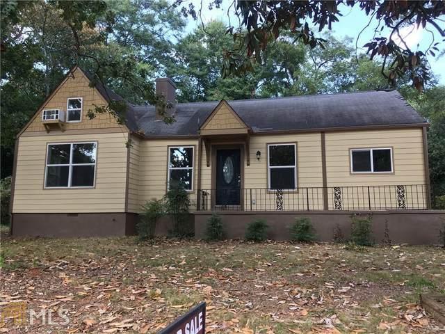 3426 Glenwood Rd, Decatur, GA 30032 (MLS #9012617) :: Perri Mitchell Realty