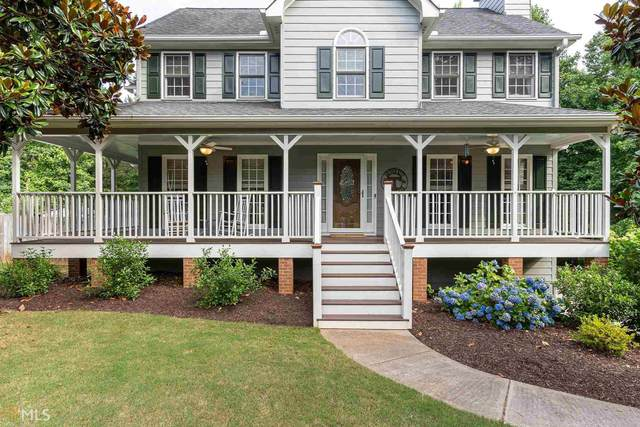 138 Holly Pl, Canton, GA 30115 (MLS #9012635) :: Bonds Realty Group Keller Williams Realty - Atlanta Partners