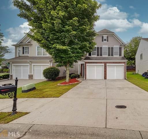 603 Cedar Pl, Canton, GA 30114 (MLS #9012644) :: The Ursula Group