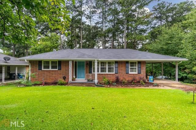 2829 S Clark Drive, East Point, GA 30344 (MLS #9012725) :: The Atlanta Real Estate Group
