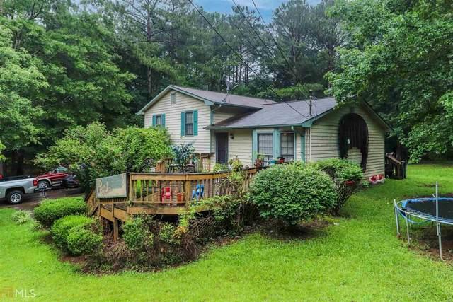 25 Beverly Park Ct, Newnan, GA 30263 (MLS #9012764) :: Perri Mitchell Realty