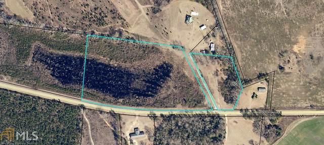 0 Halcyondale Rd, Sylvania, GA 30467 (MLS #9012872) :: RE/MAX Eagle Creek Realty