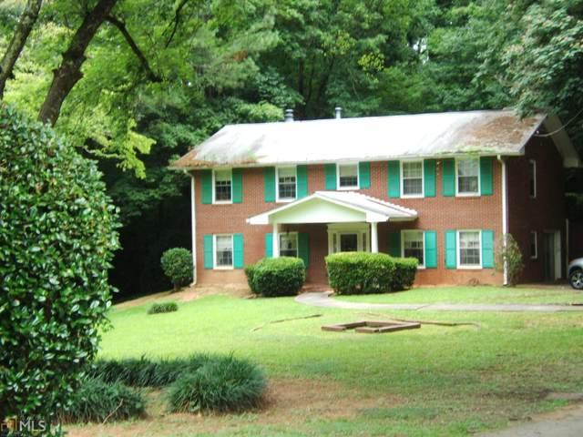 2714 Holley Ct, Atlanta, GA 30344 (MLS #9012901) :: Tim Stout and Associates