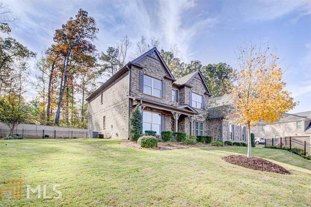 4371 Maverick Ln, Kennesaw, GA 30152 (MLS #9012912) :: Bonds Realty Group Keller Williams Realty - Atlanta Partners