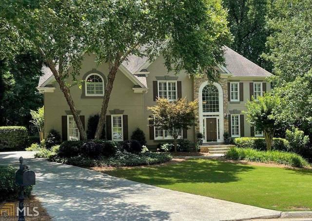 370 Old York Rd, Johns Creek, GA 30097 (MLS #9013004) :: Perri Mitchell Realty