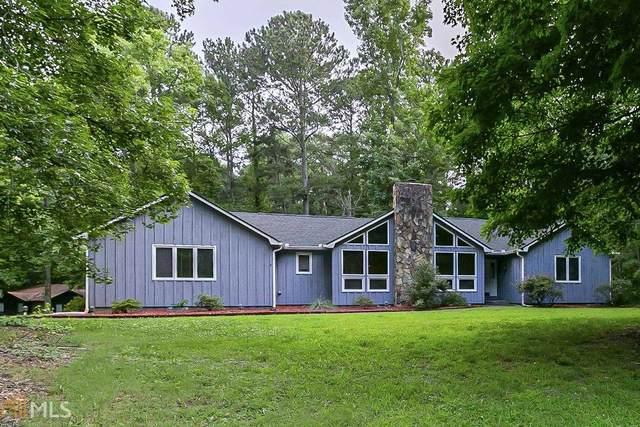 175 Jasper, Stockbridge, GA 30281 (MLS #9013036) :: Tim Stout and Associates