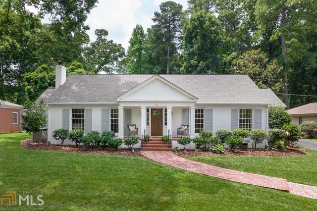 812 W Ponce De Leon Ave, Decatur, GA 30030 (MLS #9013042) :: Bonds Realty Group Keller Williams Realty - Atlanta Partners