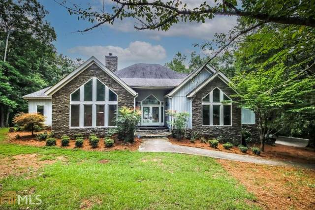 3221 Southridge, Stockbridge, GA 30281 (MLS #9013115) :: Bonds Realty Group Keller Williams Realty - Atlanta Partners