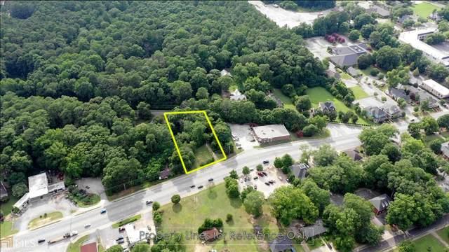 325 Glynn St 0.81 +/- Acre L, Fayetteville, GA 30214 (MLS #9013148) :: Bonds Realty Group Keller Williams Realty - Atlanta Partners
