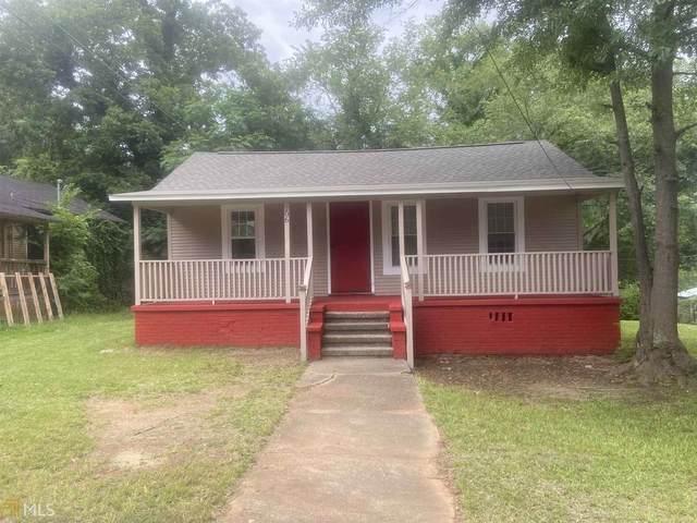 206 Gardner St, Lagrange, GA 30241 (MLS #9013194) :: Tim Stout and Associates