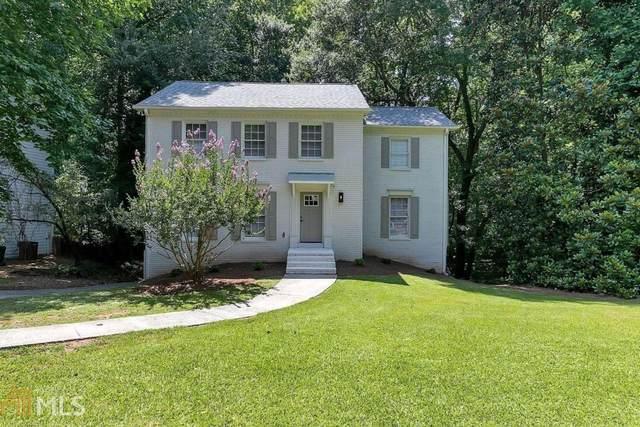 1403 Churchill Way, Marietta, GA 30062 (MLS #9013280) :: Tim Stout and Associates