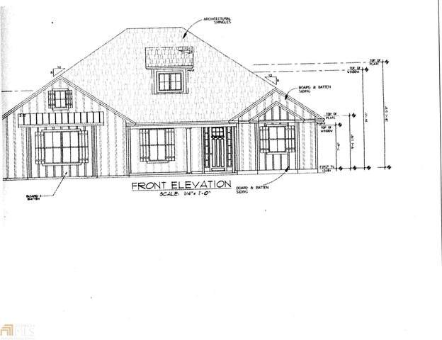 900 Towhee Pl, Saint Marys, GA 31558 (MLS #9013283) :: Bonds Realty Group Keller Williams Realty - Atlanta Partners