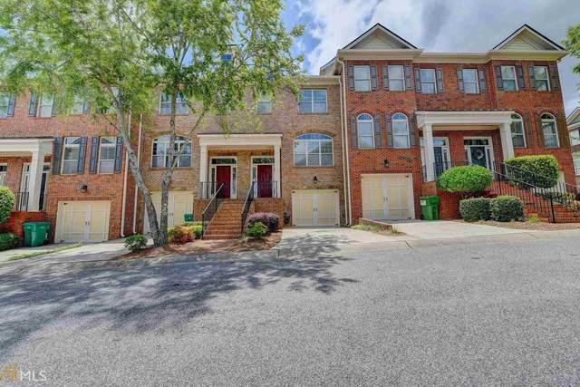 10954 Gallier St, Alpharetta, GA 30022 (MLS #9013319) :: Bonds Realty Group Keller Williams Realty - Atlanta Partners