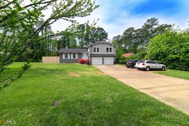 691 Oak Rd, Lawrenceville, GA 30044 (MLS #9013413) :: Tim Stout and Associates