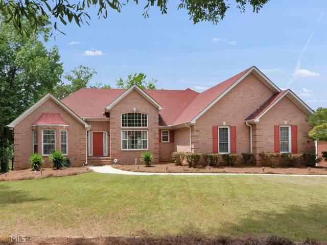304 Trenton, Jonesboro, GA 30236 (MLS #9013419) :: Bonds Realty Group Keller Williams Realty - Atlanta Partners