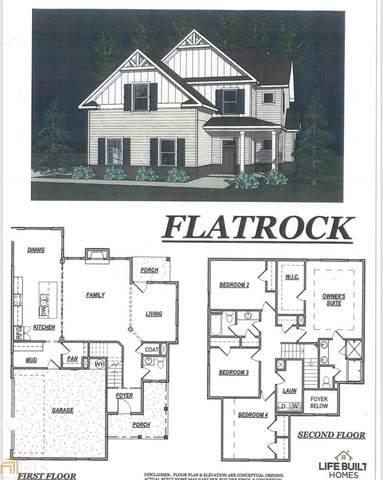 709 Petaluma Pl #146, Locust Grove, GA 30248 (MLS #9013427) :: Tim Stout and Associates