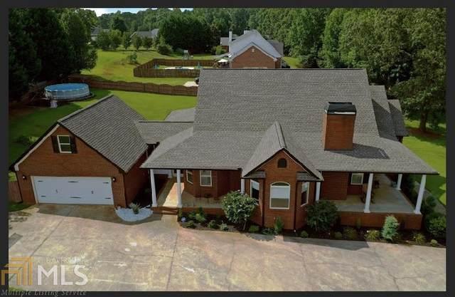 1231 Bent Crk, Mcdonough, GA 30252 (MLS #9013464) :: Tim Stout and Associates