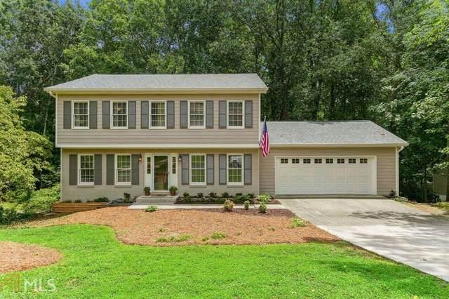 140 Spring Ridge Ct, Roswell, GA 30076 (MLS #9013691) :: Tim Stout and Associates
