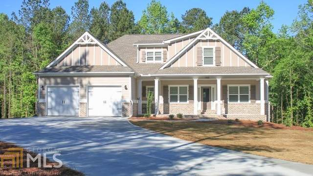 3024 Sweetwater Trl, Monroe, GA 30656 (MLS #9013693) :: Tim Stout and Associates