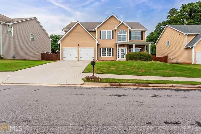 241 Jackson, Braselton, GA 30517 (MLS #9013741) :: Bonds Realty Group Keller Williams Realty - Atlanta Partners