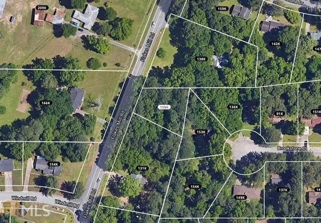 5330 Flakes Mill Rd, Ellenwood, GA 30294 (MLS #9013750) :: Crown Realty Group