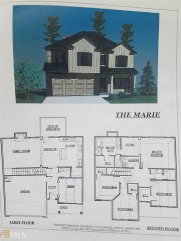 150 Heaton Place Trl #75, Covington, GA 30016 (MLS #9013914) :: Grow Local