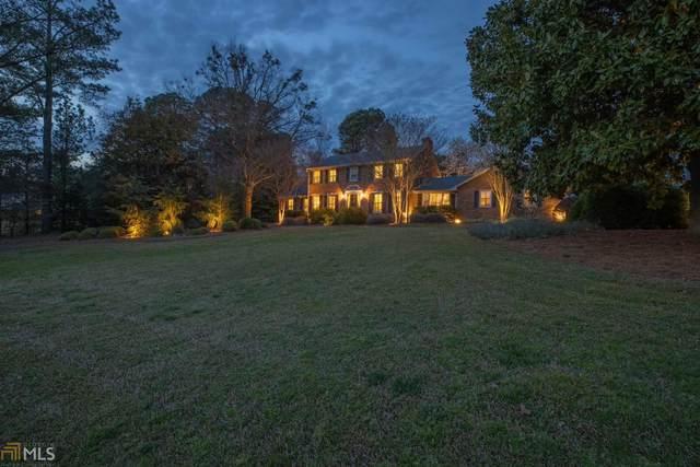 390 Virginia Hills Rd, Royston, GA 30662 (MLS #9014002) :: Tim Stout and Associates