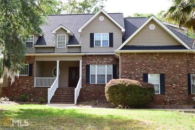 268 Kelsall Dr, Richmond Hill, GA 31324 (MLS #9014006) :: RE/MAX Eagle Creek Realty