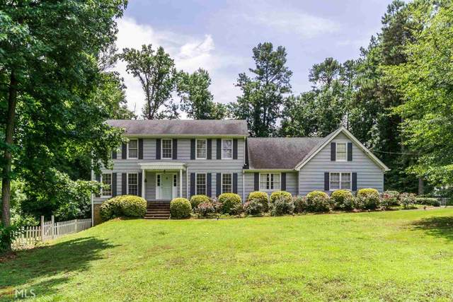 575 Hembree Rd, Roswell, GA 30076 (MLS #9014021) :: Crown Realty Group