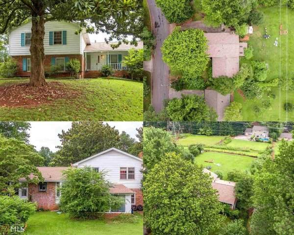 1467 Holly Bank Cir, Atlanta, GA 30338 (MLS #9014027) :: Grow Local