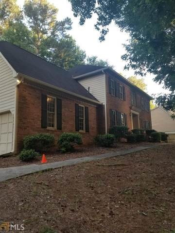 2415 Creekside Trce, Jonesboro, GA 30236 (MLS #9014065) :: Bonds Realty Group Keller Williams Realty - Atlanta Partners