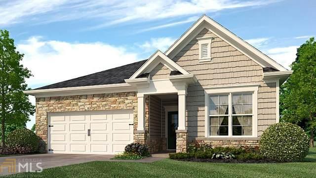 141 Cranberry Blossom Way, Dallas, GA 30132 (MLS #9014137) :: Tim Stout and Associates